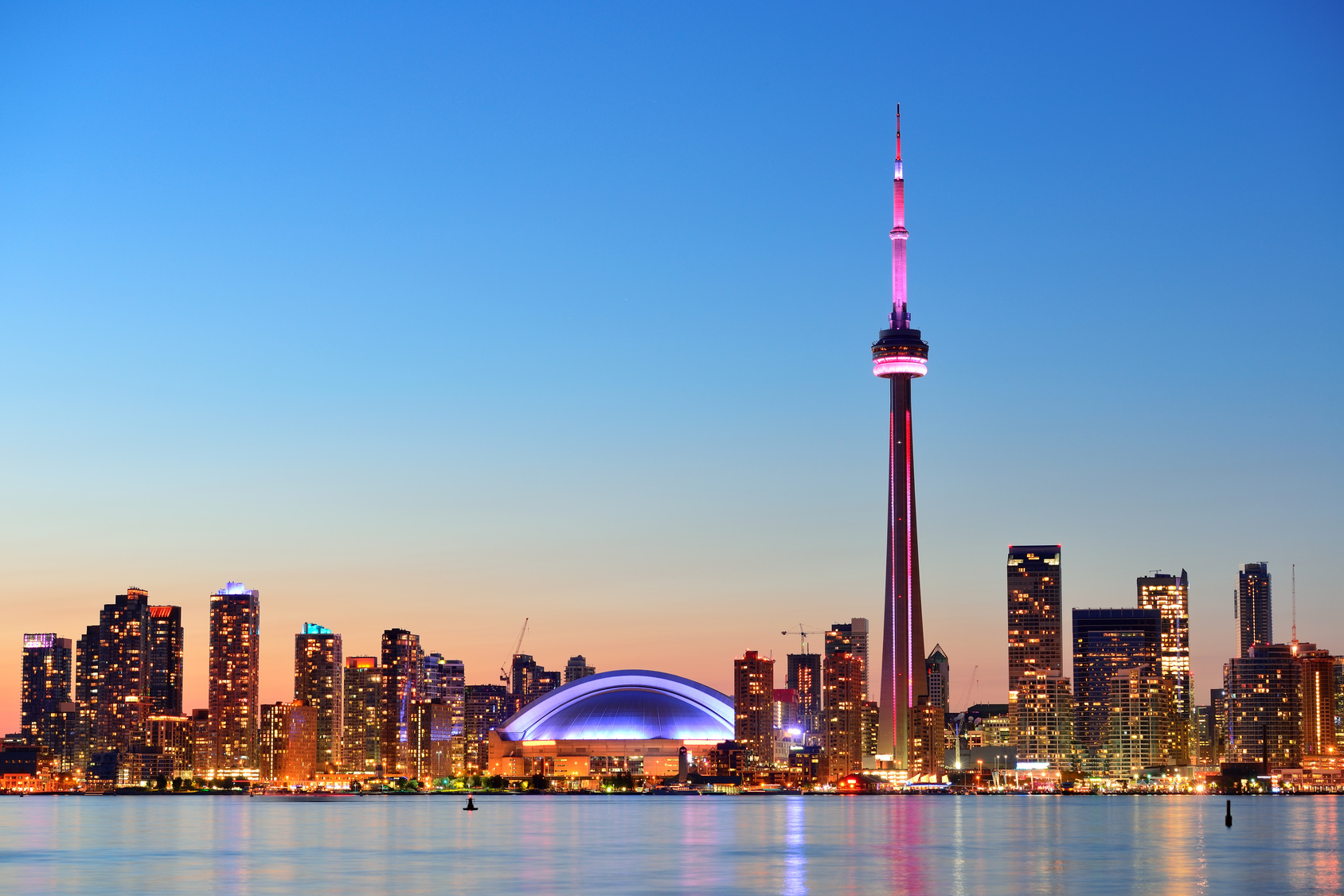 What New Development is Happening in Greater Toronto?